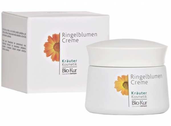 Ringelblumen Creme BIO KUR von ROSA GRAF