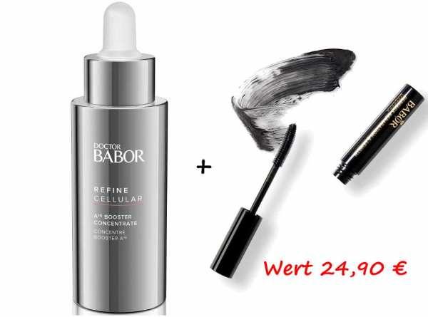 DOCTOR BABOR REFINE CELLULAR A16 Booster Concentrate - Serum für ein ebenmäßiges Hautbild