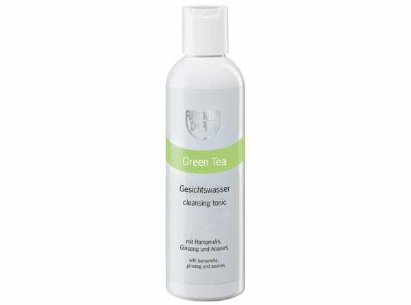 Gesichtswasser GREEN TEA 200 ml von AROMA DERM