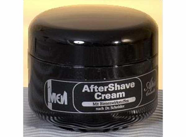 After Shave Creme MEN Face & Body von Dr. SCHRÖDER