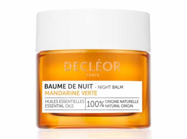 Decléor Green Mandarin Baume de Nuit 15 ml