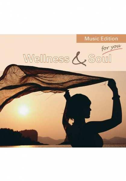 CD Wellness & Soul von Dr. Arnd Stein