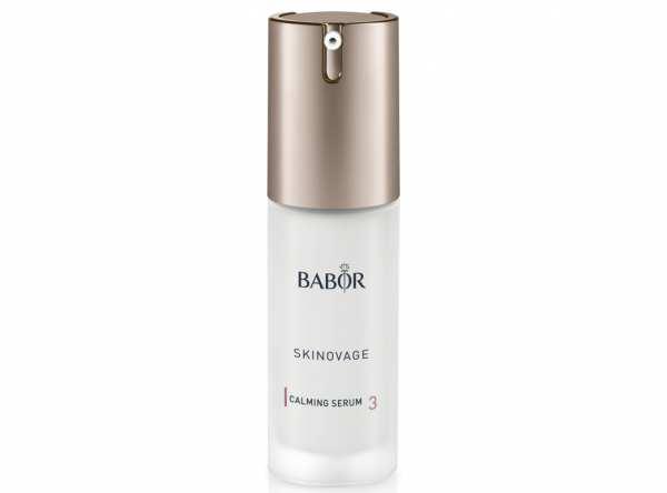 BABOR SKINOVAGE Calming Serum - Serum für empfindliche Haut