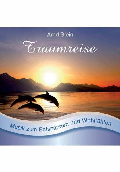 CD Traumreise von Dr. Arnd Stein