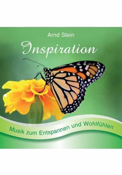 CD Inspiration von Dr. Arnd Stein