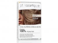 Haarfärbemittel EMULSION COLORANTE Hell-Aschblond von j.f. lazartigue