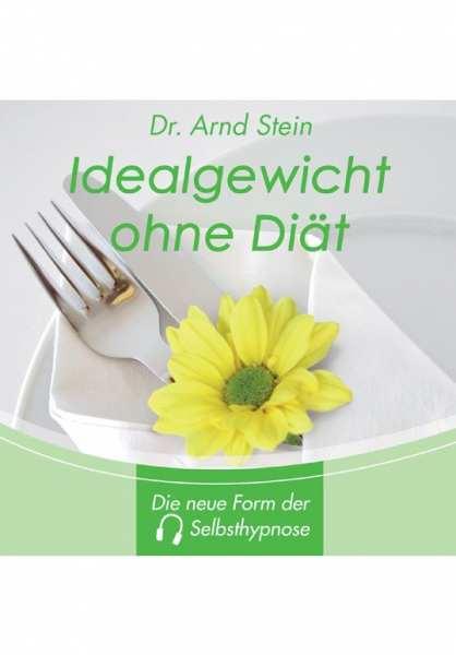 CD Idealgewicht ohne Diät von Dr. Arnd Stein