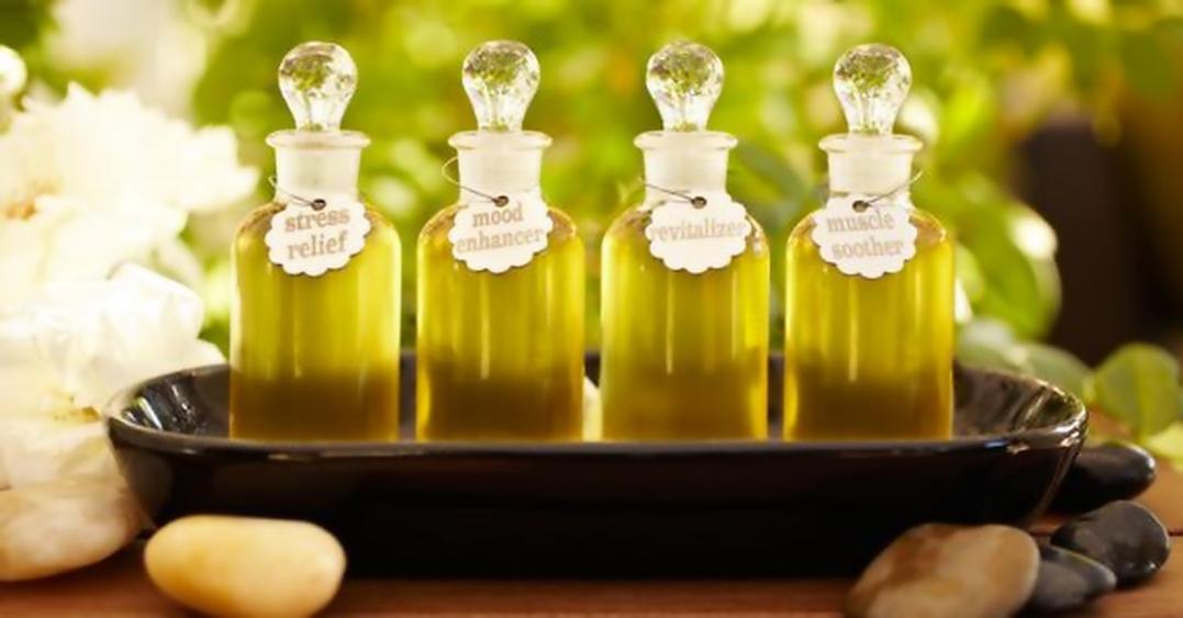 Aromessence/Pflegeöl-Serum