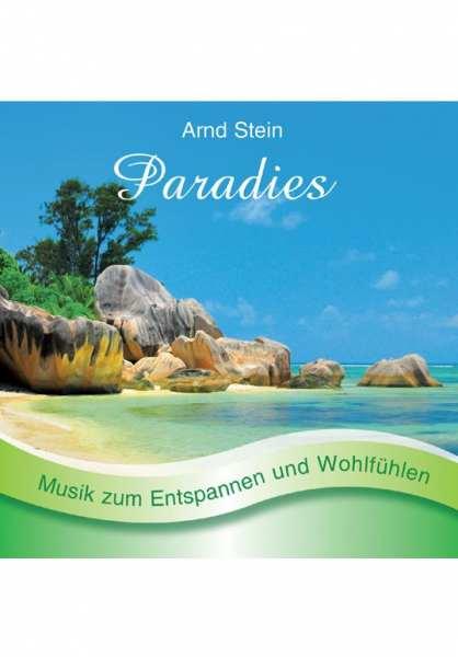 CD Paradies von Dr. Arnd Stein