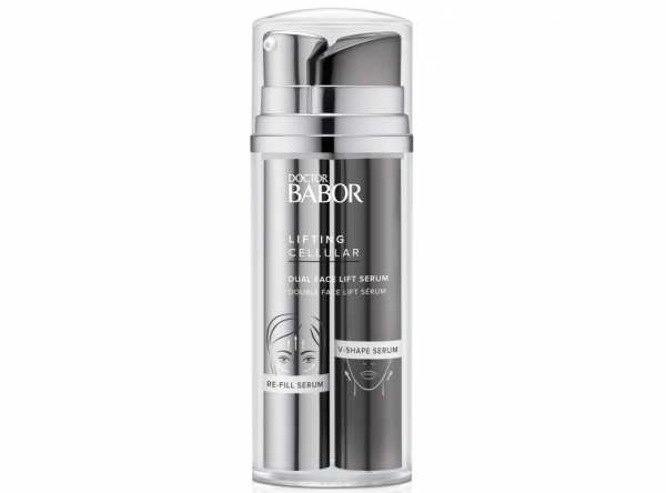 DOCTOR BABOR LIFTING CELLULAR Dual Face Lift Serum 2x 15 ml