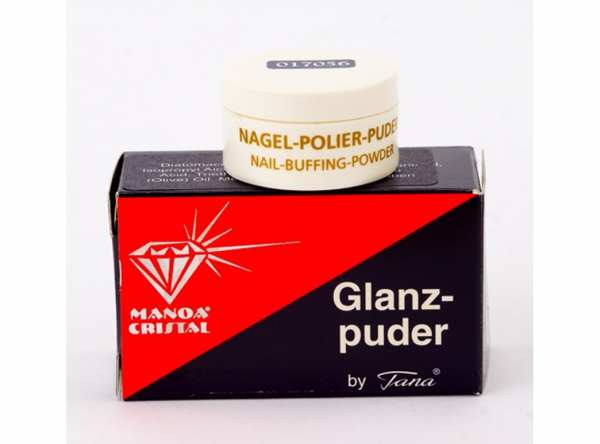 Glanzpuder MANOA CRISTAL von Tana® COSMETICS