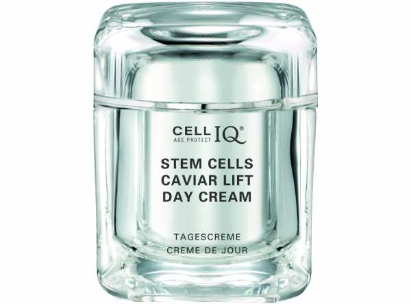 Tagescreme CELL IQ STEM CELLS CAVIAR von BINELLA medical beauty