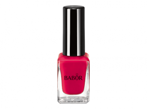 BABOR AGE ID Nail Colour 32 watermelon - High Shine Nagellack mit extra Glanz