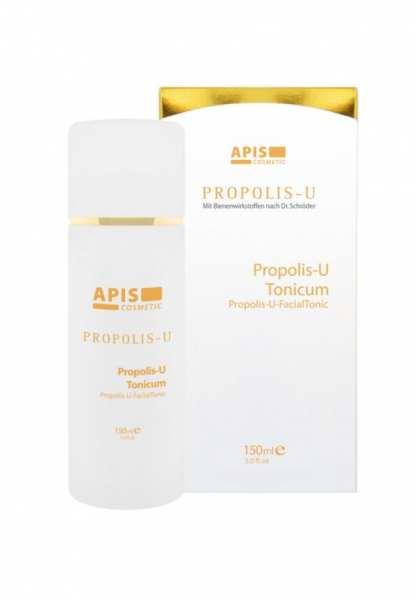 Dr. SCHRÖDER PROPOLIS-U APIS Facial Tonic- Tonicum