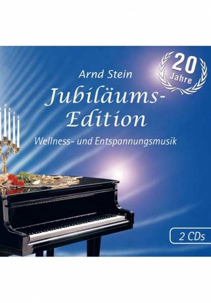 CD Jubiläums-Edition von Dr. Arnd Stein