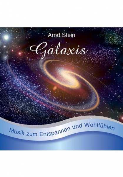 CD Galaxis von Dr. Arnd Stein