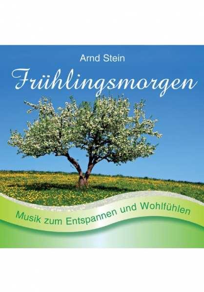 CD Frühlingsmorgen von Dr. Arnd Stein