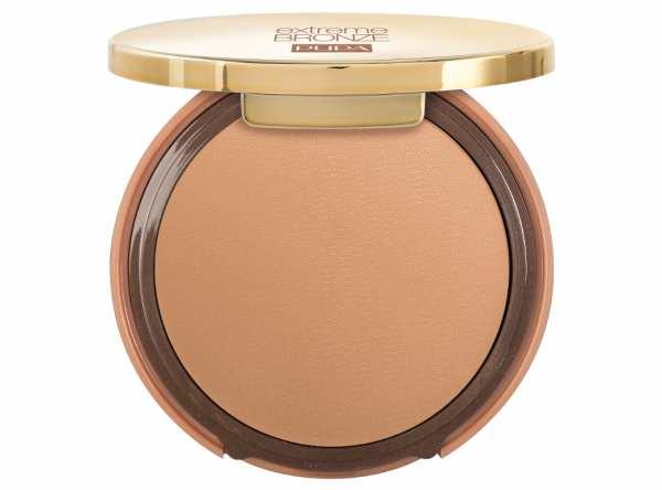 Creme-Make-Up EXTREME BRONZE 002 Gold von PUPA