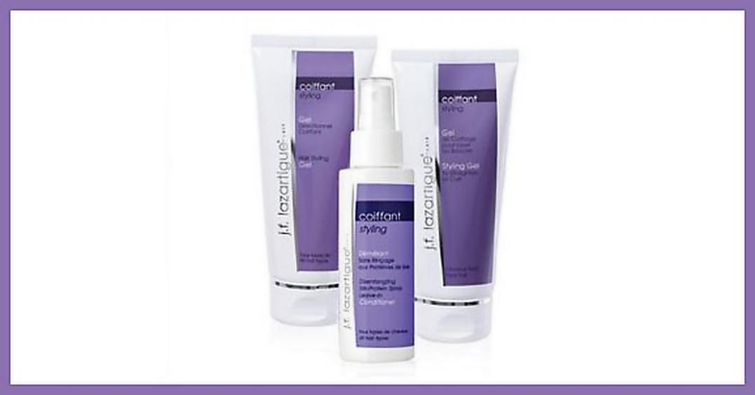 j.f. lazartigue® Haarstylingprodukte