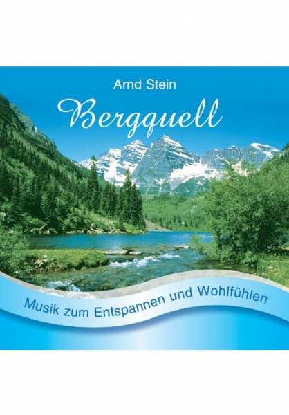CD Bergquell von Dr. Arnd Stein
