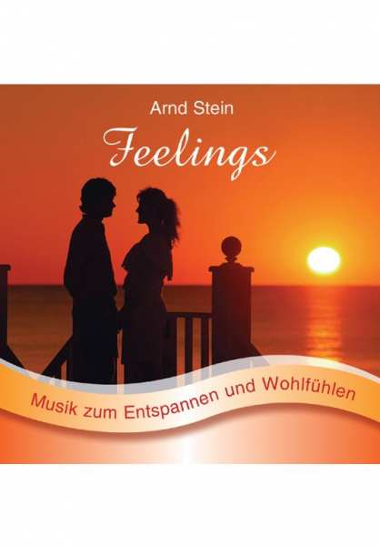CD Feelings von Dr. Arnd Stein