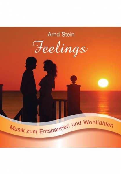 CD Feelings von Dr. Arnd Stein