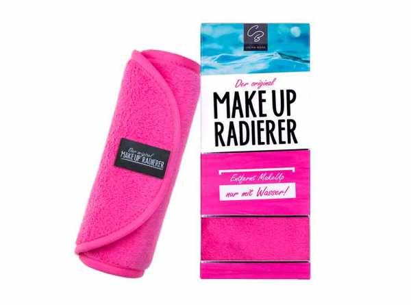 Der original MakeUp Radierer Pink