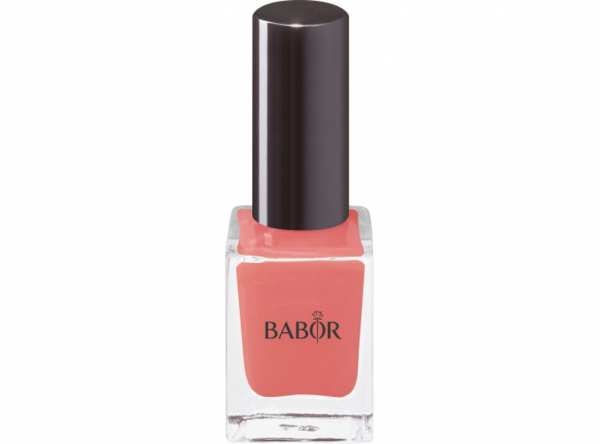 BABOR AGE ID NAIL COLOUR 09 salmon - Brillanter, langhaftender Nagellack