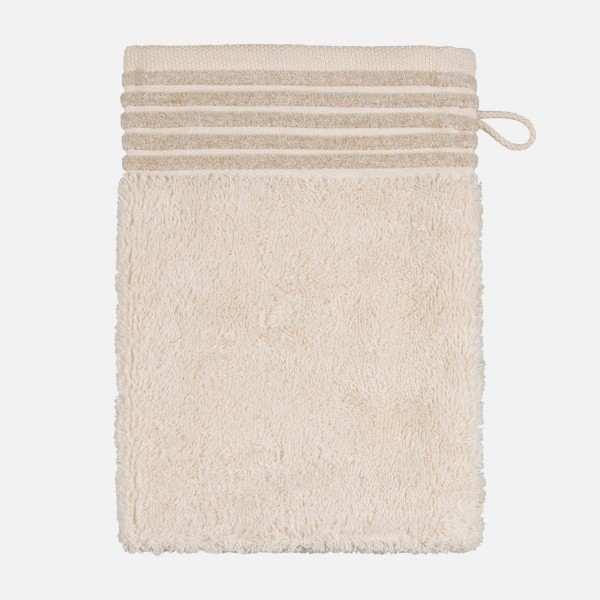 möve WELLNESS Waschhandschuh, 20x15 cm