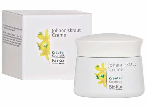 Johanniskraut Creme BIO KUR von ROSA GRAF
