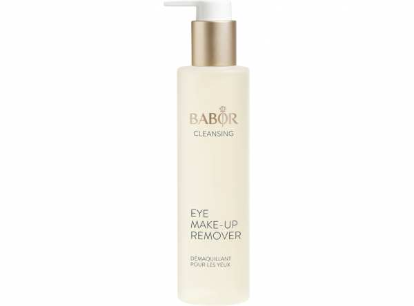 BABOR CLEANSING Eye Make Up Remover - Augen Make-up Entferner
