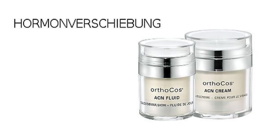 BINELLA of Switzerland orthoCos - Hormonverschiebung