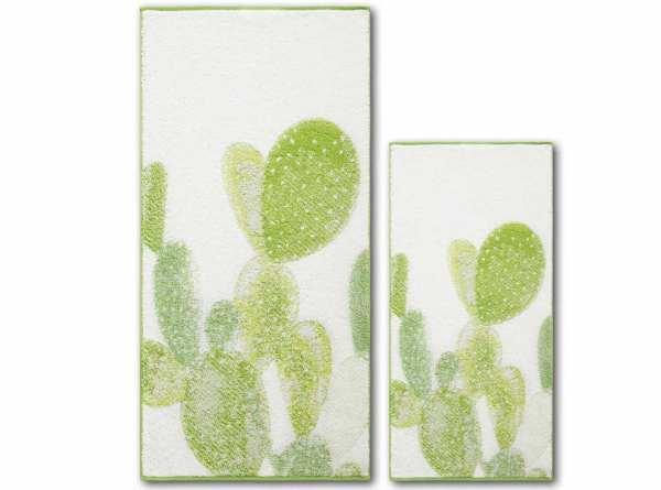Dyckhoff GREEN PARADISE CACTUS Hand- und Duschtuch