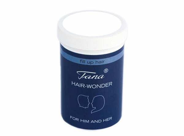 Hair-Wonder Tana® leere Dose von Tana® COSMETICS