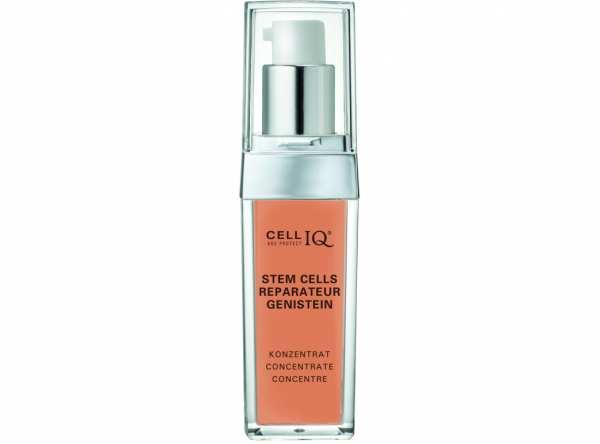 Konzentrat CELL IQ STEM CELLS GENISTEIN von BINELLA medical beauty