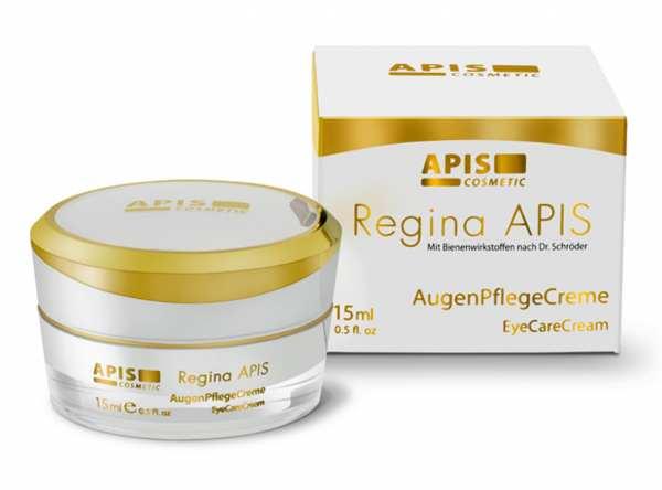 Dr. SCHRÖDER REGINA APIS Eye Care Cream - Augenpflegecreme