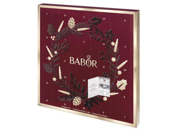 BABOR AMPOULE CONCENTRATES Adventskalender 2019