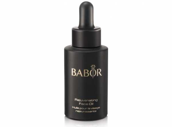 BABOR SKINOVAGE Rejuvenating Face Oil - Exklusives beruhigendes Gesichtsöl