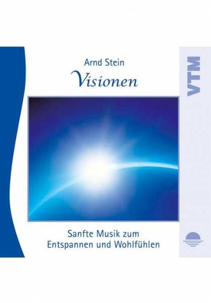 CD Visionen von Dr. Arnd Stein