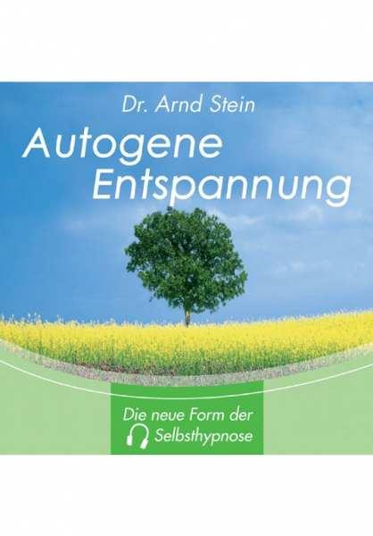 CD Autogene Entspannung von Dr. Arnd Stein