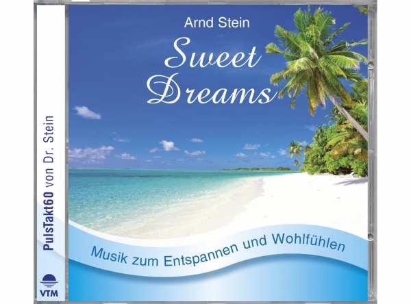CD Sweet Dreams von Dr. Arnd Stein