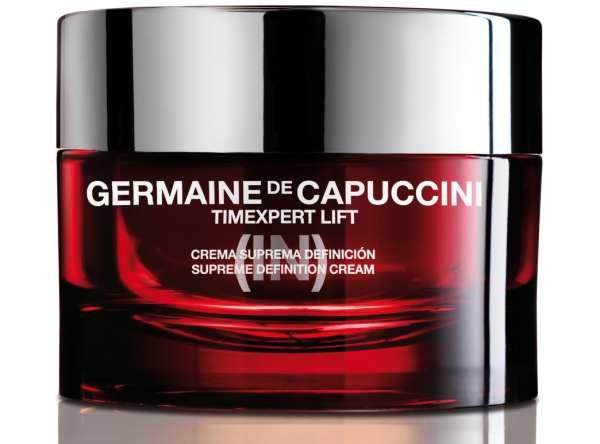 Gesichtspflegecreme TIMEXPERT LIFT von GERMAINE DE CAPUCCINI