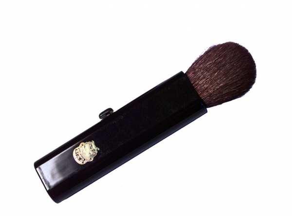 Tana® COSMETICS Pocket Puder Pinsel