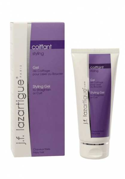 Styling Gel COIFFANT von j.f. lazartigue