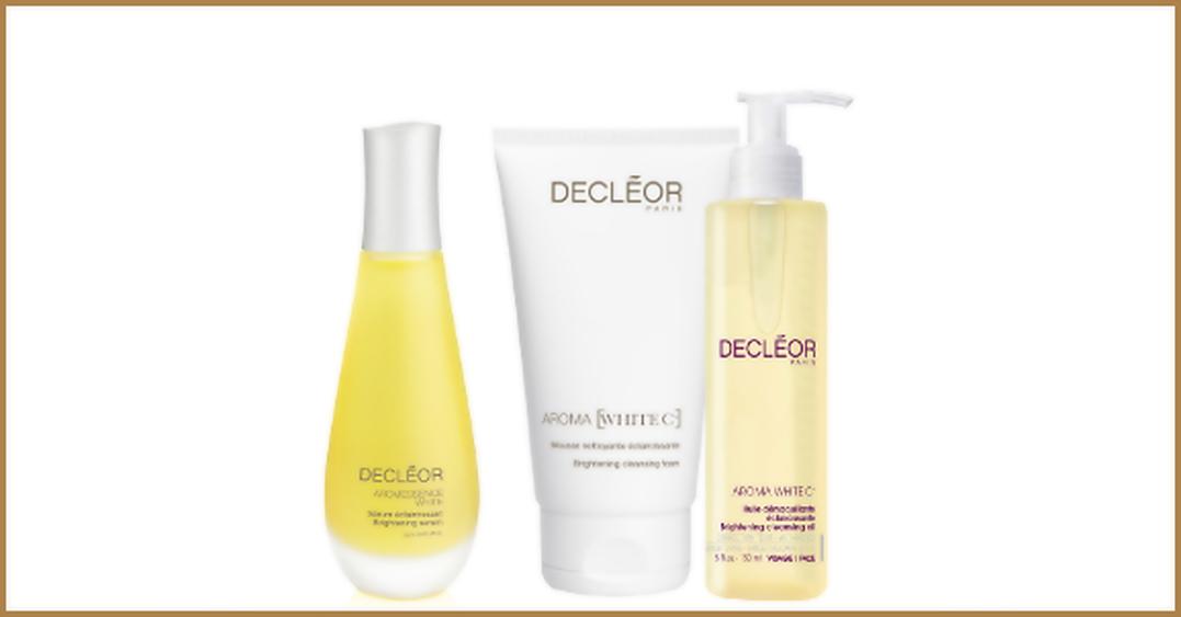 Aroma White C+ - Pflege für überpigmentierte Haut