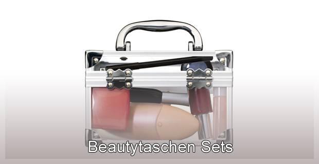 Beautytaschen Sets