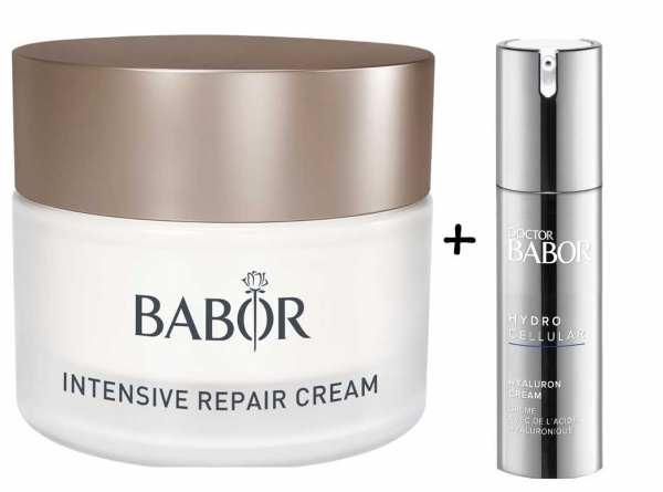 BABOR SKINOVAGE Intensive Repair Cream - Reichhaltige Intensiv-Pflege zur Zellerneuerung