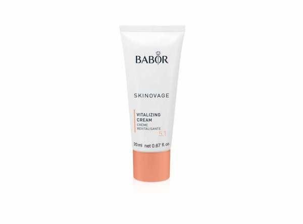 900418BA BABOR SKINOVAGE Vitalizing Cream Sondergröße 20ml