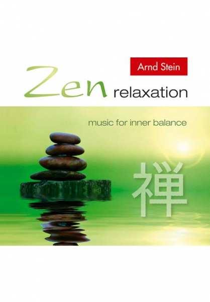 CD Zen relaxation von Dr. Arnd Stein