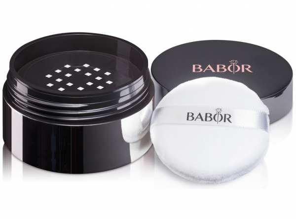 BABOR AGE ID Camouflage Fixing Powder - hochwirksamer Fixierpuder